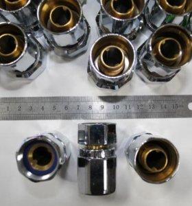 Фитинг SL16 топливораздаточного рукава