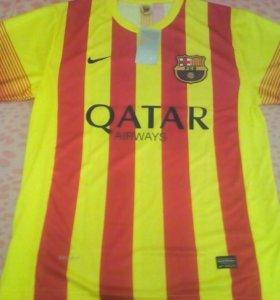 Футболка.Барселона