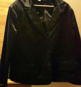 Немецкий пиджак