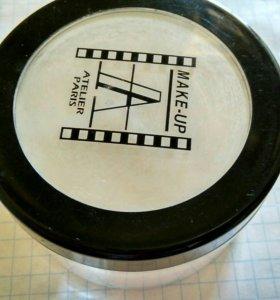 Пудра HD ательер