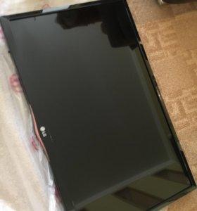 Продам телевизор LG НОВЫЙ