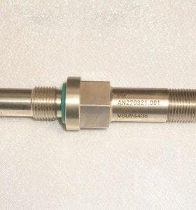 Индукционный датчик бетононасоса