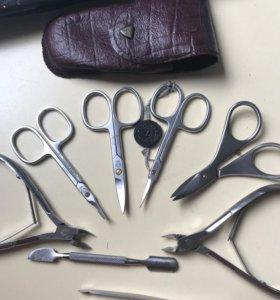 Ножнички Маникюрные