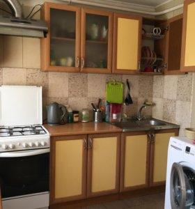 Квартира, 4 комнаты, 84.6 м²