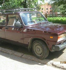 ВАЗ 2107 40