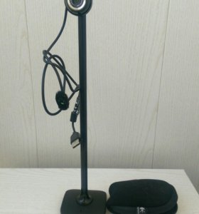 Logitech Portable WebCam B905