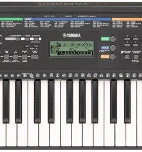 YAMAHA PSR-E253 цифровой клавишный инструмент