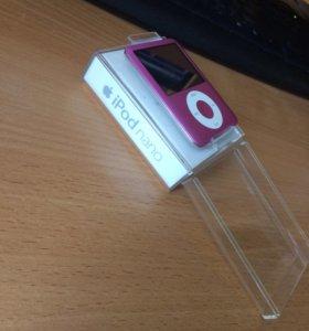 MP3 плеер iPod nano A1236 8GB