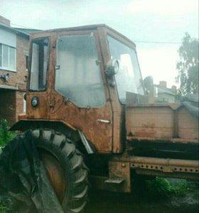 Трактор МТ-16