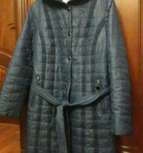 Куртка женская, миняя