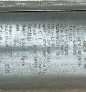 Насос глубинный Qrundfos SQ 3-80