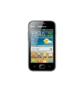 Смартфон Samsung Galaxy Ace Duos GT-S6802