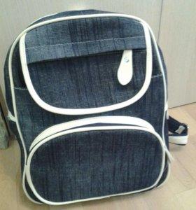сумка рюкзак Zenden новый