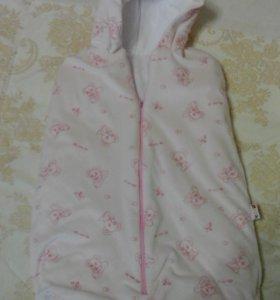 Конверт-мешок детский