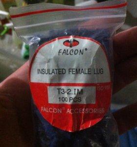Клеммы FALCON T3-2IM