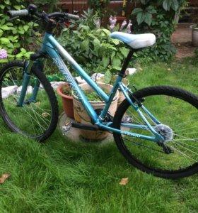 велосипед 🚴