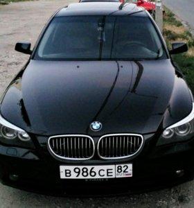BMW 3.0 xi - individual