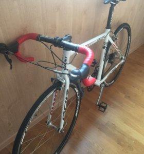 Велосипед Giant SCR