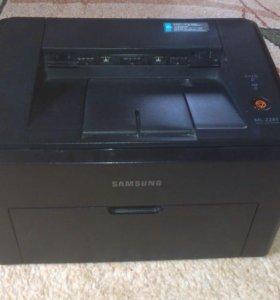 Принтер Samsung ML2241