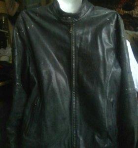 Куртка демисезонная мужская фирмы Lindbergh 54р
