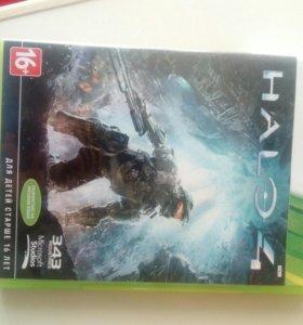 Игра на Xbox