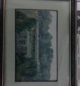 Картины для коллекции