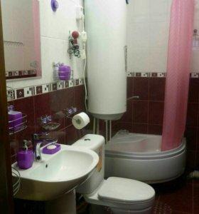 Аккуратный ремонт ванной