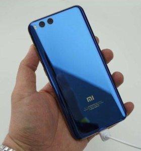 Смартфон Xiaomi Mi 6 ceramic blue 128Gb