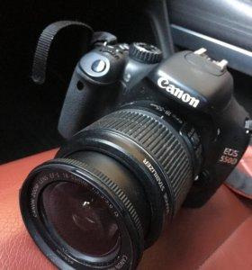 Canon EOS550D