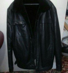 Куртка мужская 56-58