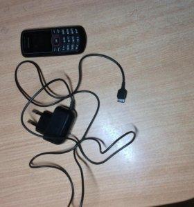 Samsung 1081 без задней крышки и акб