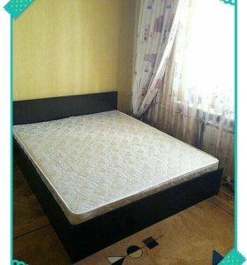 Кровать новая марс