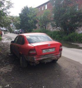Opel vectra b 1.6 1996