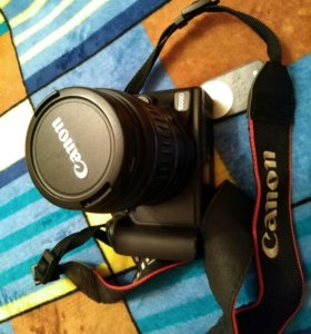 Фотоаппарат canon1000