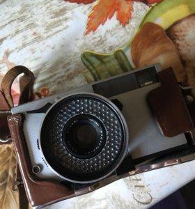 Фотоаппарат Zorki 10