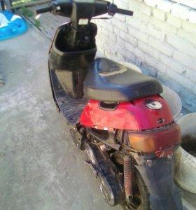 Скутер Yamaha jog Aprio