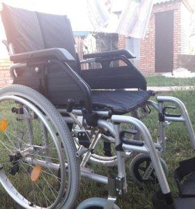 Ивалидная коляска прогулачная