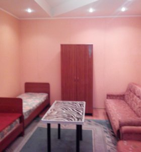 Квартира, 5 и более комнат, от 120 до 200 м²