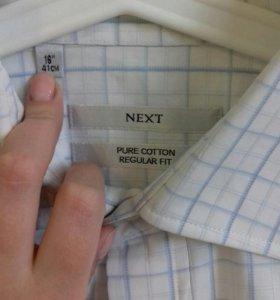 Рубашка мужская,next