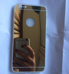 Новый чехол на iPhone 6+