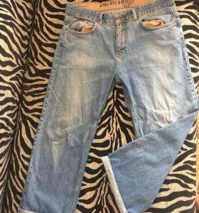 джинсы americano