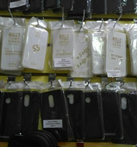 Чехлы на Samsung, lenovo и Хiaomi