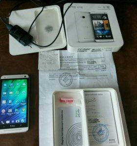 HTC one M7 32 Gb,4 G lte
