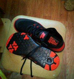 Новые 41 Nike
