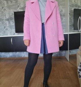 Пальто.очень теплое🔥🔥🔥