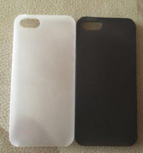 Чехлы для iPhone 5 5s se