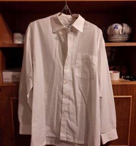 Продается белая рубашка