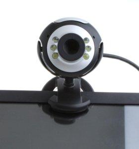 USB WEB-камера для компьютера