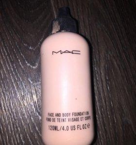 Основа для лица и тела MAC
