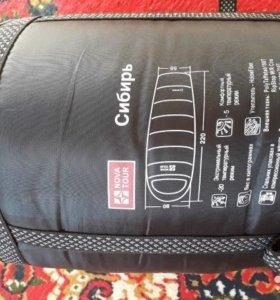 """Спальный мешок NovaTour модель """"Сибирь"""""""